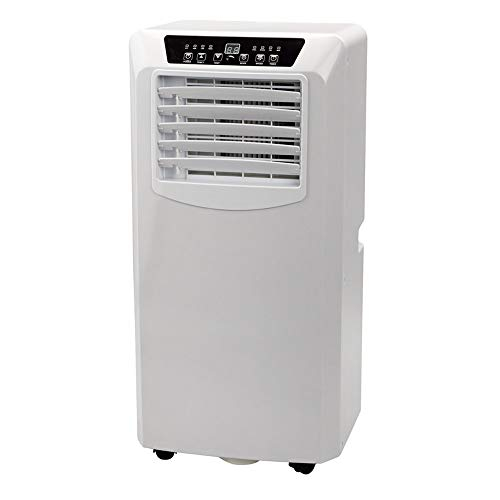 31qY47riP3L. SS500  - Draper 56124 Mobile Air Conditioner