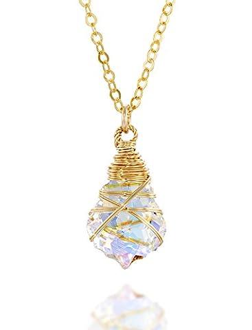 Stera Jewelry Aucun poinçon Doré N/A