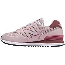 New Balance Wl574, Baskets Femme 68e3d6fbaadd