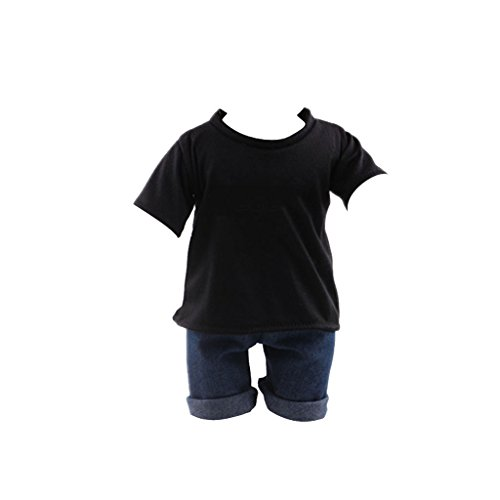 casual-black-t-shirt-jeans-clothes-set-for-18-inch-american-girl-doll