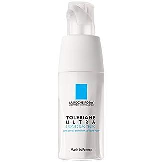 La Roche Posay Toleriane Ultra Contour Yeux 20 Ml 1 Unidad 20 ml