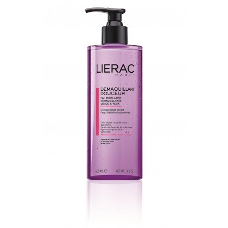 Lierac Gentle Cleanser 400ml
