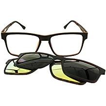 occhiali da vista con lenti