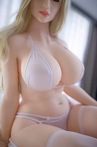 Muñeca hinchable de silicona de 165 cm, textura real 3D - El pecho se puede inyectar en el líquido - cama real - 3 kg de masturbación masculina - muñecas sexuales - juguetes sexuales para adultos.