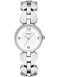 Kate Spade Analog White Dial Women's Watch-KSW1526