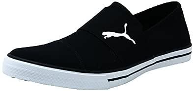 Puma Unisex Alpha Slip On Cv Sneakers
