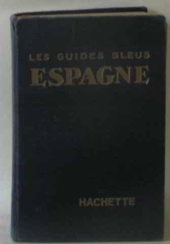 ESPAGNE par R Espin