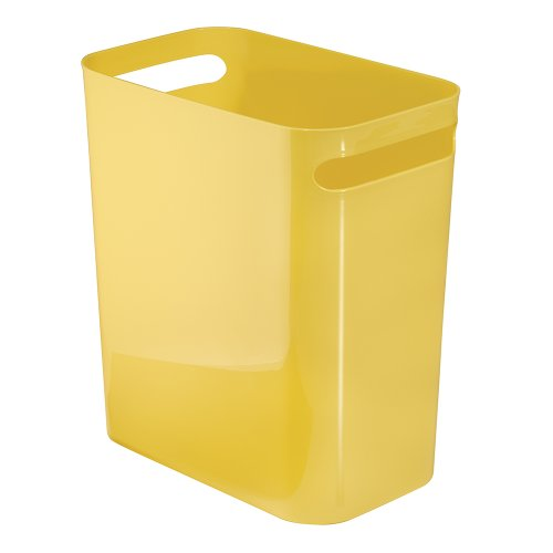 InterDesign Una Rubbish Bin, 30....