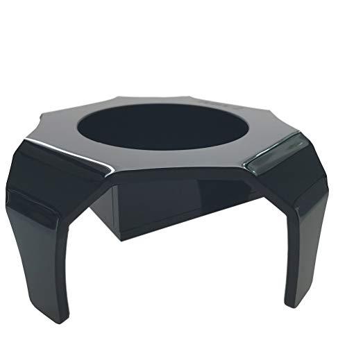X-super Ersatz-Lautsprecherständer für Amazon Echo Dot 2. Smart-Lautsprecher, verhindert Kollisionshalter
