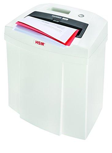 Aktenvernichter HSM SECURIO C14, Sicherheitsstufe 2, 12 Blatt (Streifenschnitt)