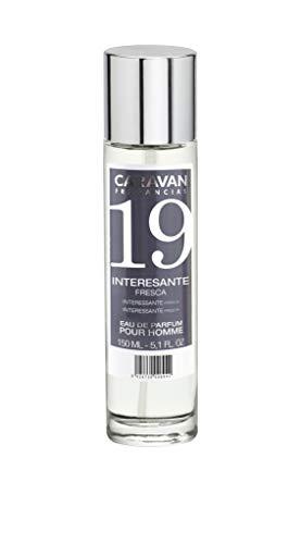 Caravan Fragancias nº 19 - Eau Parfum Vaporizador