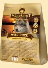 Wolfsblut Wild Duck Senior 15kg