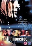 In All Innocence ( En plein coeur ) ( En cas de malheur ) [ NON-USA FORMAT, PAL, Reg.2 Import - United Kingdom ] by Pierre Jolivet