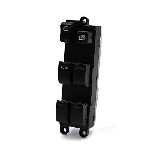 Preisvergleich Produktbild DealMux 25401-2Y910 Master-Elektro-Schalter für Fensterheber vorne links für 1999-2001 Nissian Cefiro