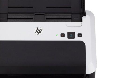 Bild 2: HP Scanjet Professional 3000 s2 Dokumenten-Einzugsscanner (600 x 600 dpi, Duplex, USB, 1.000 S. empfohlene Tagesleistung) L2737A