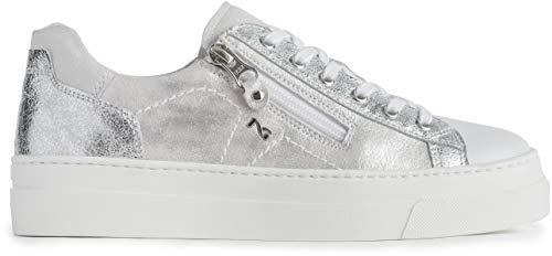 Nero Giardini P907815D Sneakers Donna Bianco 37