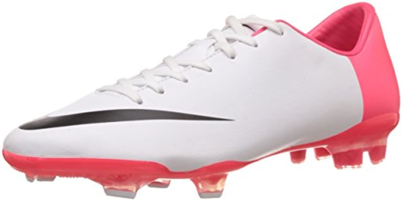 Nike Mercurial Glide III FG Scarpe da Calcio Uomo, Unisex Adulto, Bianco rosa | Per tua scelta  | Sig/Sig Ra Scarpa