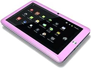 """Coby Kyros MID7120 Tablette Tactile 7 """" Android Rose"""