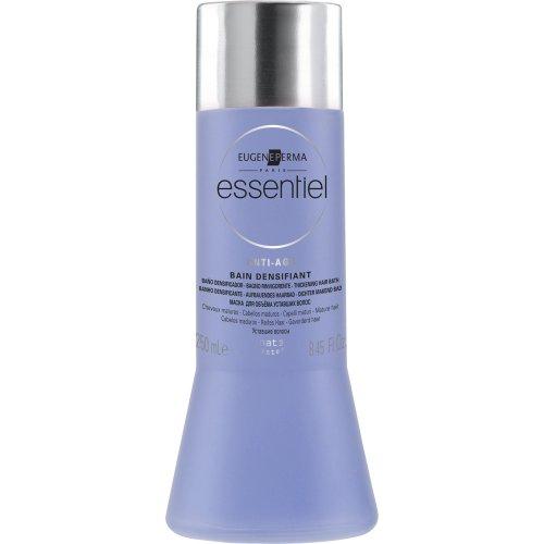 Essentiel - Shampooing - Bain Densifiant - Cheveux et Cuirs Chevelus Affaiblis par Le Temps - 250 ml
