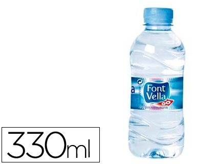 font-vella-agua-botella-33-cl-lote-35-botellas