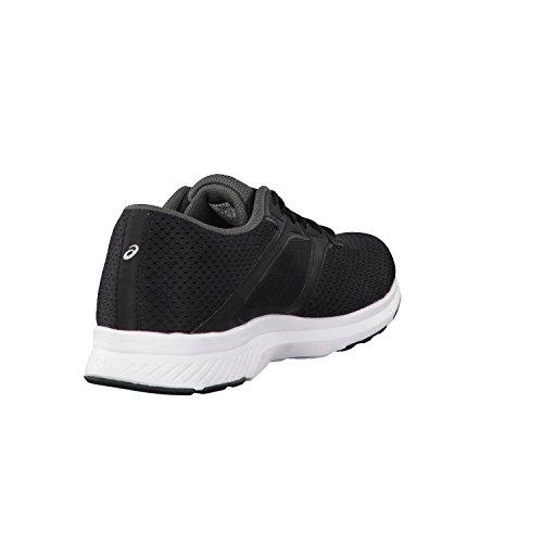 Asics Fuzor, Chaussures de Tennis Femme Noir