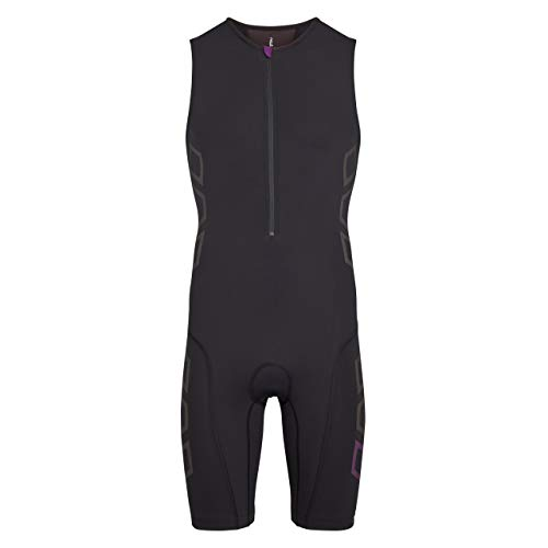 fe226 Herren Triathlonanzug DuraForce Tri Suit Build - L