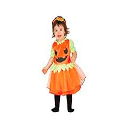 costume de citrouille bébé 8434077858264