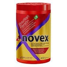 Novex Brazilian Keratin Mask 400Gr 400 ml