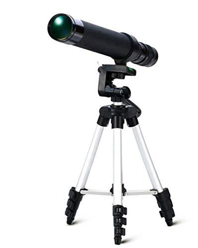 Waj Teleskop-Monokular-Teleskop Hd 8-24X40 Zoom-Teleskop-Monokulare Mit Stativ-Teleskop-Außenteleskop-Hochleistungsspiegel,A,Fernrohr - Verwendet Zum Verkauf Teleskope
