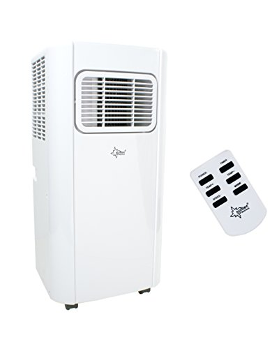 SUNTEC Motion 9.0+ - mobile air conditioners (A, White)