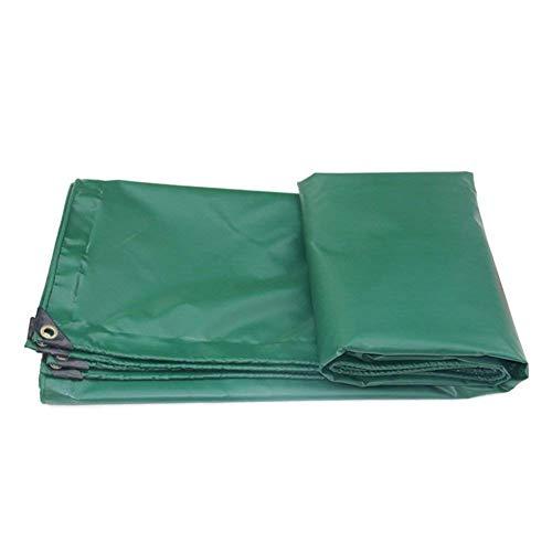WCS Padded Outdoor Rainproof Waterproof Sunscreen Antifreeze Wearable, LKW, Boot, Camping, Dach oder Pool Sun Plane (0.4mm520g / M2) In verschiedenen Größen erhältlich Zelt-Kleint (Size : 2x3m)