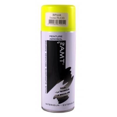 bombe-de-peinture-aerosol-jaune-fluo