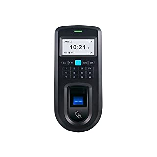 Anviz VF30-ID Access Control, Black