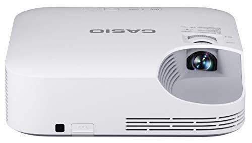 Casio XJ-V2 Vidéoprojecteur Laser/LED XGA/HDMI Blanc