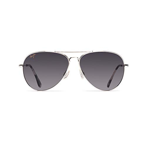 Maui Jim Sonnenbrille (Mavericks GS264-17 61)