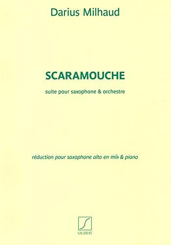 Scaramouche Saxophone
