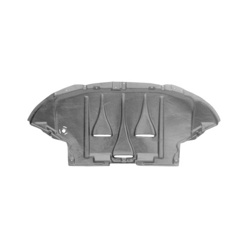 Compartiment Moteur Isolation Pour Carrosserie VAN WEZEL 0657701