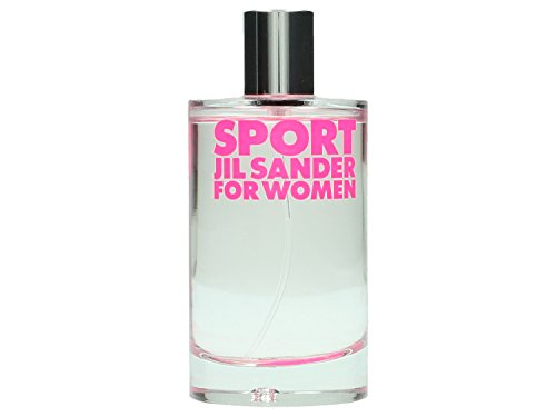 Jil Sander Sport for Women Eau de Toilette, Donna, 100 ml