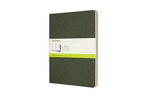 Moleskine Cahier Journal (3er Se...
