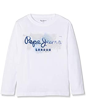 Pepe Jeans Golders Jk LS, Camiseta para Niños