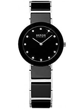 Bering Time Damen-Armbanduhr XS