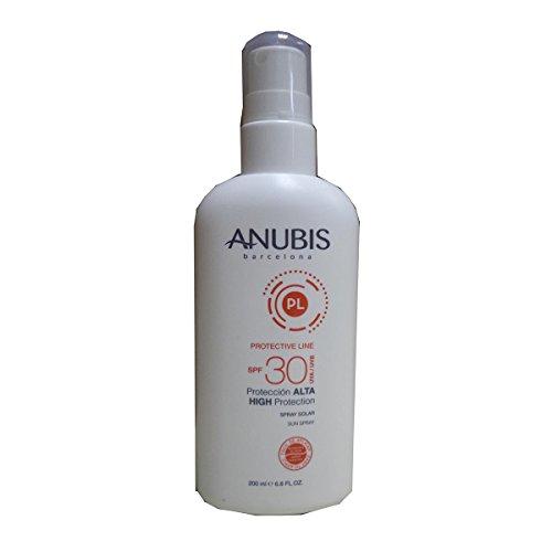 Anubis Ligne de Protection Spf30 Spray 200Ml