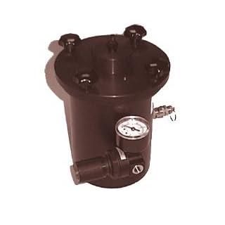Ausgabe Ltd Selbstklebende-Druck, 500 g, 0-60 PSI regulierbares Regulator