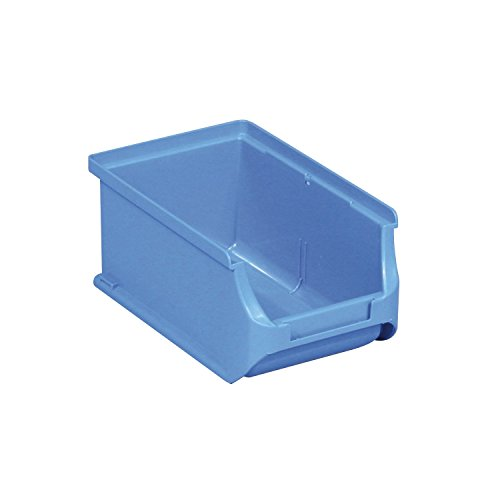 ProfiPlus Lager-Box   Stapelbox    Gr.2 blau 160x102x75mm