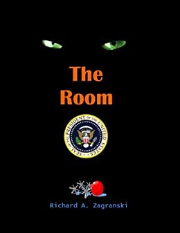 The Room by [Zagranski, Richard A.]