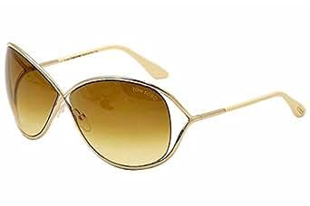 TOM FORD MIRANDA TF130 color 28F Sunglasses