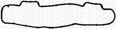 Preisvergleich Produktbild TRISCAN 515-5590 Dichtung, Zylinderkopfhaube