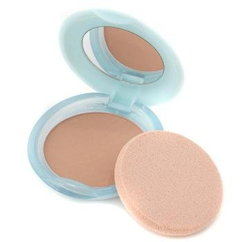Shiseido Pureness Matifying Compact Oil Free Foundation SPF15 (Case + Refill) - # 40 Natural Beige 11g/0.38oz - Make-up