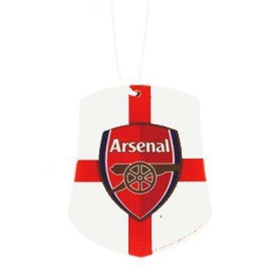 Fc Arsenal England Auto-Lufterfrischer, offizielles Lizenzprodukt