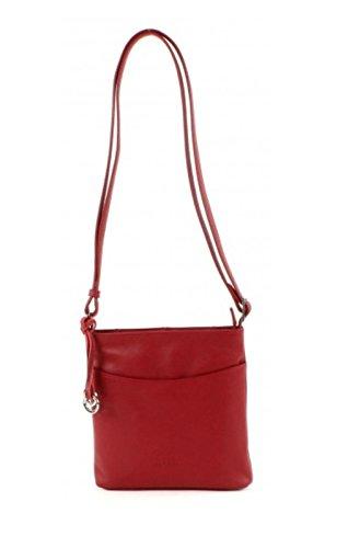 Preisvergleich Produktbild PICARD Maja Shoulderbag Rot